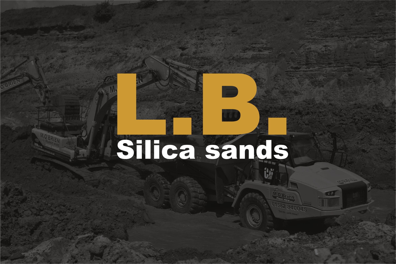 LB Silica Sands